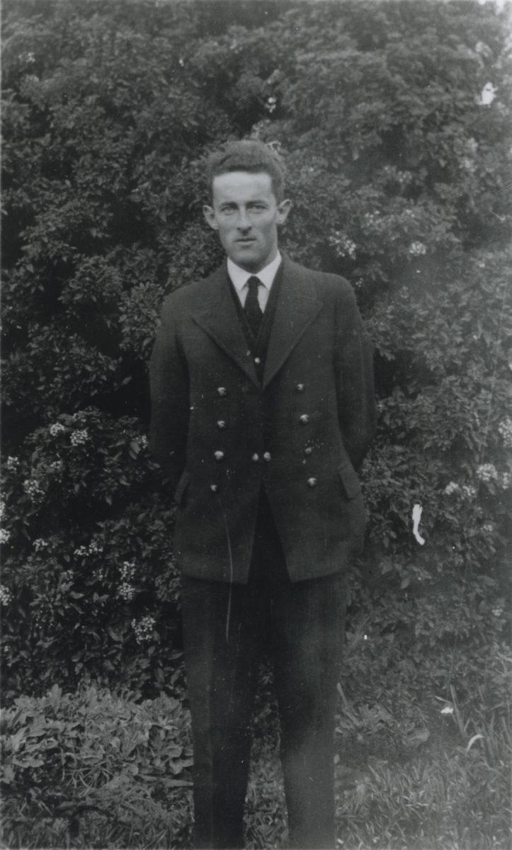 Stewart // County Monaghan :: Member of the Stewart family