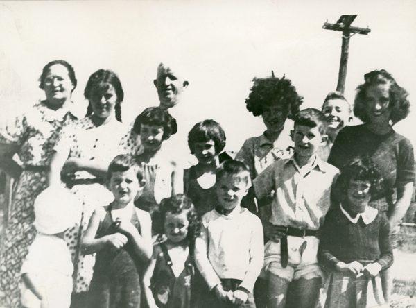 Ann\'s mother, Margaret Cassidy