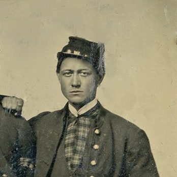 Flynn // Boston :: Tom Cox c.1863