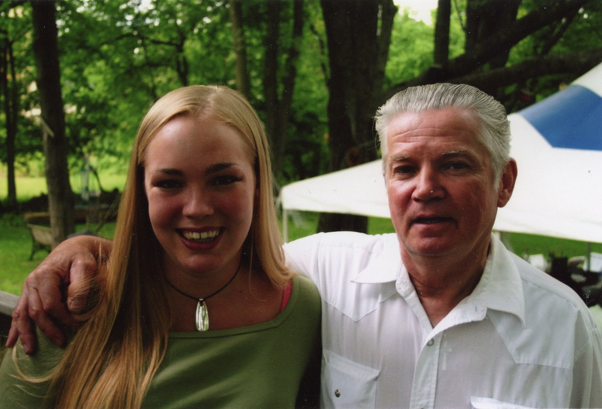 Parker and Duffy families // Washington DC :: Abigail and Thomas Parker Jr, her uncle