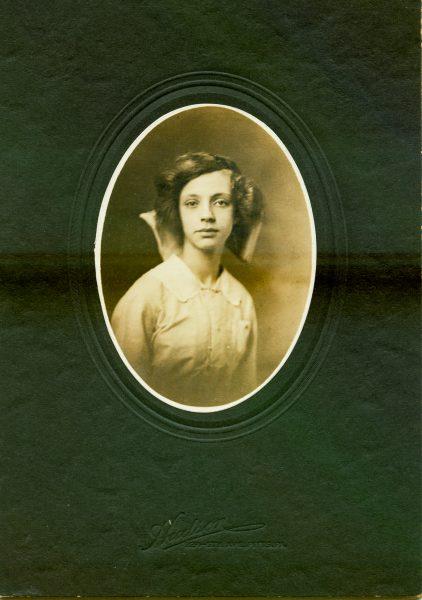 Jennie Weaver