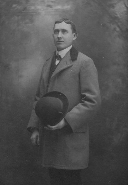 Felix Meenagh